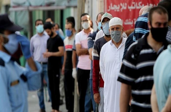 472 إصابة جديدة بكورونا في تونس