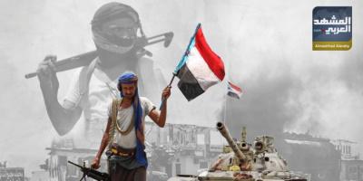 """""""بلحارث"""" تجسد بطولات الجنوب ضد الاحتلال اليمني"""