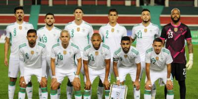 """""""فيفا"""" يعدل موعد مباراة النيجر والجزائر بتصفيات المونديال"""