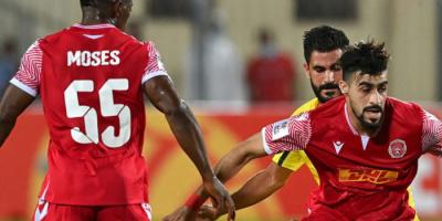 المحرق البحريني يتأهل لنهائي كأس الاتحاد الآسيوي