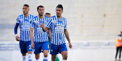 لاعبو اتحاد طنجة يتراجعون عن الإضراب للقاء الإدارة