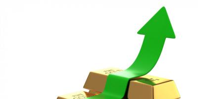 قفزة في أسعار الذهب عالميًا