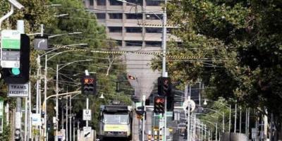 فيكتوريا الأسترالية تغلق صناعة البناء لمدة أسبوعين