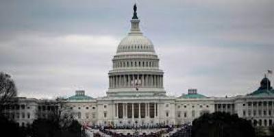 الكونغرس يدرس توصية بايدن بشأن قبول اللاجئين 