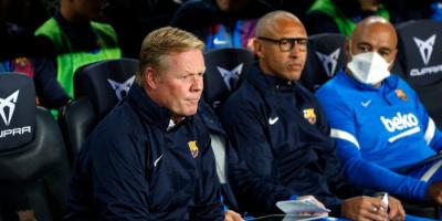 كومان يرد على اتهامات الخيانة: برشلونة لا يملك مهارات
