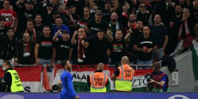 """تغريم المجر 185 ألف إسترليني بسبب """"العنصرية"""""""