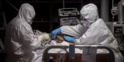 بريطانيا: 203 وفيات و31564 إصابة جديدة بكورونا