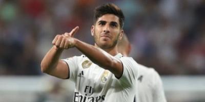 أسينسيو يهدد ريال مدريد بالرحيل آخر العام