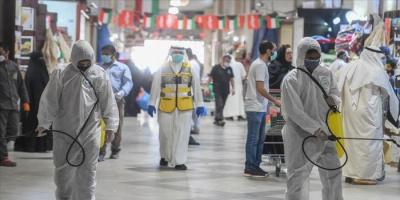 الكويت: وفاة و45 إصابة جديدة بكورونا