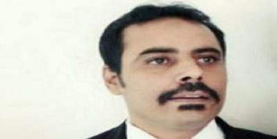 الحسني محذرا الشرعية الإخوانية: سقوطكم بتسليم شبوة