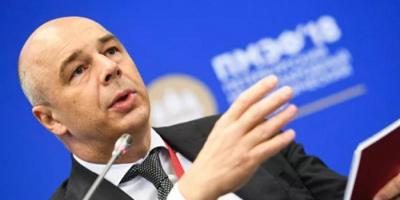 روسيا: نخطط لانفاق 34 مليار دولار على مشاريع البنية التحتية