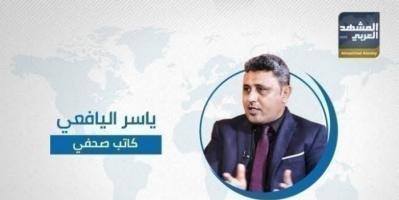 اليافعي يطالب برحيل الشرعية الإخوانية