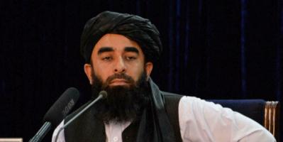 طالبان تطلب إلقاء كلمة أمام زعماء العالم
