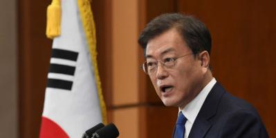سيول تدعو لاستئناف المحادثات مع بيونغ يانغو وواشنطن