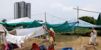 كورونا في الهند.. 26964 إصابة جديدة و383 وفاة