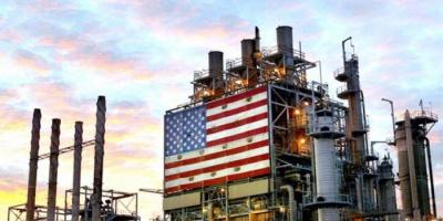 تراجع مخزونات النفط الأمريكي 6.1 مليون برميل