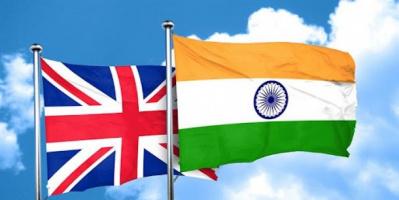 بريطانيا والهند تناقشان الأوضاع في أفغانستان