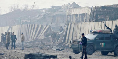 أفغانستان.. مصرع 3 أشخاص في هجوم بمدينة جلال آباد