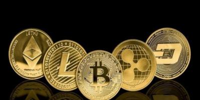 لليوم الثالث على التوالي.. تراجع أسعار العملات الرقمية