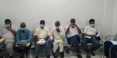دورات لـ 210 كوادر بمستشفى الرازي