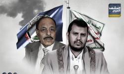 الشرعية تغازل الحوثي بلودر.. وتتحصن بشقرة