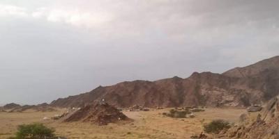 مليشيا الحوثي تتسلم مرخة العليا من الشرعية