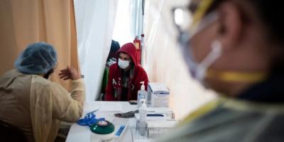 ليبيا: 27 وفاة و985 إصابة جديدة بكورونا