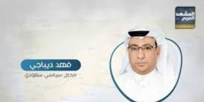 سياسي: إيران ورقة الغرب الحالية لاستهداف العرب