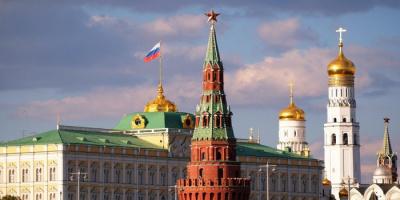 روسيا: لا علاقة لنا باغتيال المساعد الأول للرئيس الأوكراني