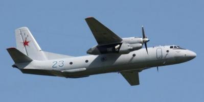 اختفاء طائرة روسية من الرادارات