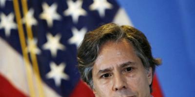 بلينكن يبحث مع نظيره البرازيلي العلاقات الاقتصادية وتغير المناخ