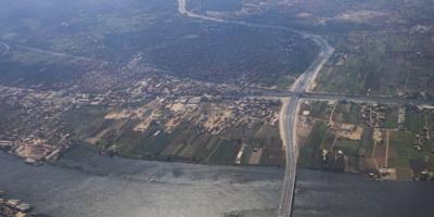 مصر تنفذ مشروع ملاحي بين بحيرة فيكتوريا والبحر المتوسط