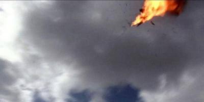 التصدي لإطلاق مسيرة حوثية استهدفت خميس مشيط