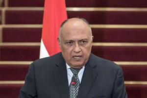 مصر تؤكد أهمية دعم جهود الاستقرار في ليبيا