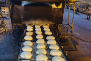 """سوريا: السجن 7 سنوات للمتاجرين بـ""""الخبز التمويني"""""""