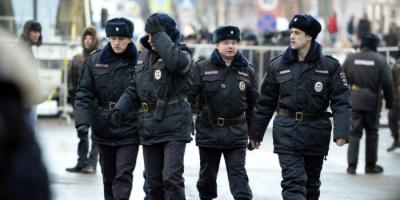 الأمن الروسي يعتقل متهمين بالانضمام لخلية متطرفة