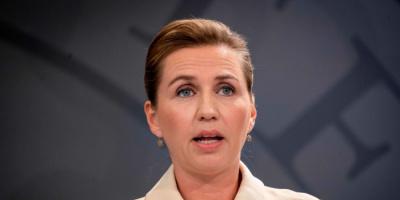 الدنمارك تساند أمريكا في أزمة الغواصات مع فرنسا