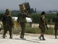 الاحتلال يعتقل فلسطينيًا بزعم دهسه مستوطنة قرب رام الله