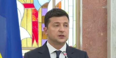 الرئيس الأوكراني يدعو الناتو لتعزيز وجوده في البحر الأسود