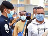 الكويت: حالة وفاة و38 إصابة جديدة بكورونا