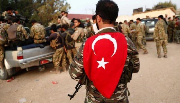 سياسي: الجيش السوري قادر على طرد الاحتلال التركي