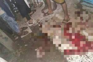قتيل وجريح في هجوم بقنبلة على صيدلية بتعز
