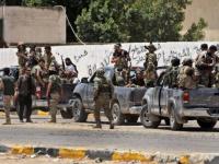 أوحيدة: المليشيات والمرتزقة يضعان ليبيا على مفترق طرق