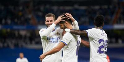 ريال مدريد يستعيد أسينسيو بسداسية في مايوركا