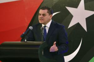 الرئاسي الليبي يعلن مواصلة حكومة الدبيبة لعملها