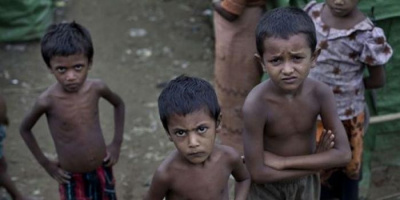 اليونيسيف: 36% من أطفال بنجلاديش يعاونون سوء التغذية