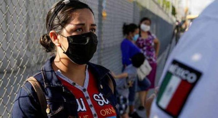 المكسيك: 11603 إصابات جديدة و811 وفاة بكورونا