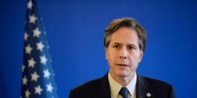 الخارجية الأمريكية تتوقع عقد لقاء ثنائي بين بلينكن و لورديان