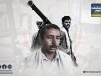 """""""صورة بن عديو"""" في صحراء شبوة.. تكتيك إخواني للإدعاء بمحاربة الحوثي"""