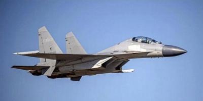 19 طائرة حربية صينية تحلق باتجاه تايوان